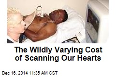 The Wildly Varying Cost of Scanning Our Hearts