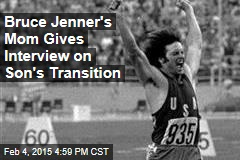 Bruce Jenner's Mom: I'm More Proud Than in 1976