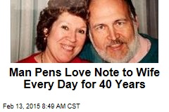 Love Letters News Stories About Love Letters