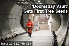 'Doomsday Vault' Gets First Tree Seeds
