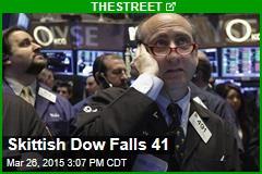Skittish Dow Falls 41