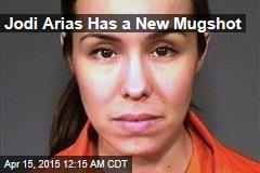 Jodi Arias Has a New Mugshot