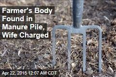 Murdered NY Farmer Found in Manure Pile