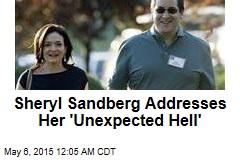 Sheryl Sandberg Shares Tribute to Late Husband