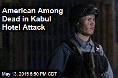 American Dead in Kabul Hotel Attack