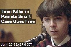 Teen Killer in Pamela Smart Case Goes Free