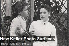 New Keller Photo Surfaces