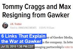 6 Links That Explain the War at Gawker