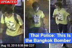 2nd Bomb Rattles Bangkok