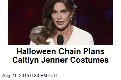 Halloween Chain Plans Caitlyn Jenner Costumes