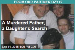 A Murdered Father, a Daughter's Search