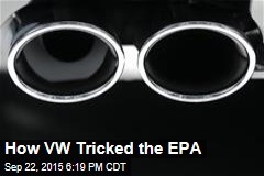 How VW Tricked the EPA