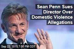 Sean Penn Sues Lee Daniels Over Domestic Violence Allegations