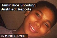 Tamir Rice Shooting Justified: Reports