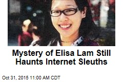Mystery of Elisa Lam Still Haunts Internet Sleuths