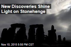 New Discoveries Shine Light on Stonehenge