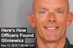 Here's How Officers Found Gliniewicz