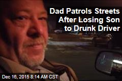 Man Gets Even After Losing Son to Drunk Driver