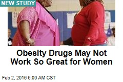 The Female Brain Isn't Wired for Modern Obesity Meds