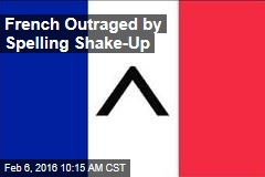 French Outraged by Spelling Shake-Up