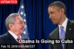 Sources: Obama to Visit Cuba