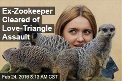 Ex-Zookeeper Cleared of Love-Triangle Assault