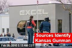 Sources Identify Kansas Gunman