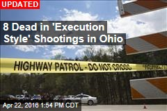 7 Dead After Shooting in Rural Ohio