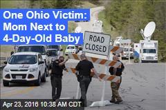 Cops: Ohio 'Family Annihilator' Still at Large