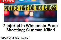 3 Injured in Wisconsin Prom Shooting