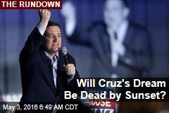 Indiana: Cruz's Last Stand?