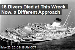 16 Divers Died at This Wreck. Now, a Different Approach