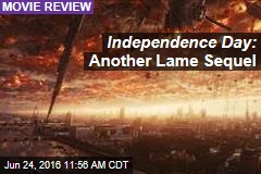 One Big Question About Independence Day Sequel: Why?