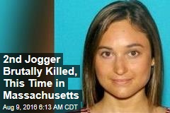 2nd Jogger Brutally Killed, This Time in Mass.