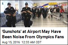 False Report of Shots Fired at JFK Airport Causes Chaos
