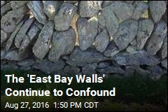 The 'East Bay Walls' Continue to Confound