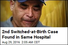 After 41 Years, Men Discover They Were Switched at Birth