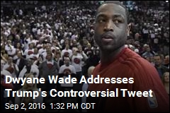 Wade: Trump Used Cousin's Murder for 'Political Gain'