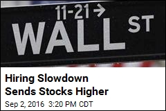 US Stocks End Higher, Led by Utilities