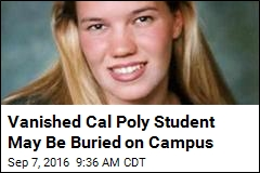 20 Years After She Disappeared, Cops Dig for Cal Poly Student