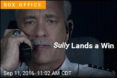 Sully Lands a Win