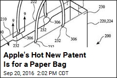 Here's a Sneak Peek at Apple's Hottest New Patent!*