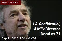 8 Mile, LA Confidential Director Dead at 71