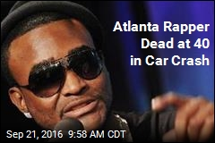 Rapper Shawty Lo Killed in Crash