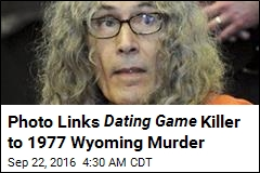Photo Linked Dating Game Killer to 1977 Wyoming Murder