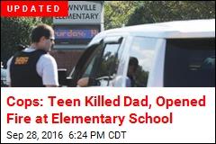 2 Kids, 1 Teacher Injured in SC Elementary School Shooting