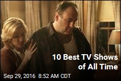 10 Best TV Shows of All Time