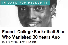 Filmmaker Tracks Down Long-Lost College Hoops Star