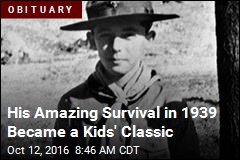 His Amazing Survival in 1939 Became a Kids' Classic