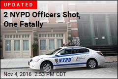2 NYPD Officers Shot
